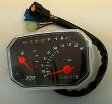 NEW - TGB ATV  Analog Speedometer Outback 425 Blade 425
