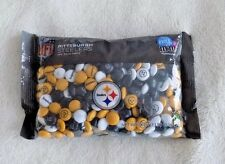 Pittsburgh Steelers  M & M's  Limited Edition Candies