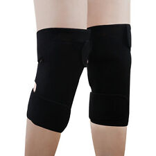 New Tourmaline Self-Heating Knee Pads Far Infrared Magnetic Therapy Healthy Tool
