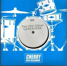 "VAN DER GRAAF GENERATOR HIGHLY STRUNG + ELSEWHERE 2011 ESOTERIC 7"" 45 GIRI"