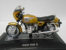 MOTO BIKE BMW R90 S HOBBY&WORK 1/24