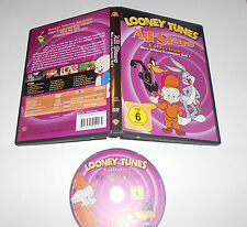 Looney Tunes All Stars Collection Teil 3 Bugs Bunny Duffy Duck 15 Cartoons O2 24