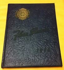 1956 Flower-Fifth Avenue School of Nursing Yearbook now New York Medical College