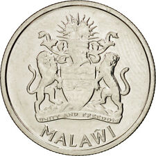 [#98330] Malawi, Kwacha, 2012, Nickel plated steel