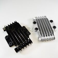 SUZUKI GN250 motorcycle Oil Cooler Oil Engine Radiator SYSTEM for dirt bike ATV