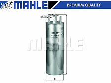FOR VW TRANSPORTER T5 1.9 TDI 2.5 TDI 03-12 TOURAG -07 GENUINE MAHLE FUEL FILTER