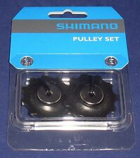 Shimano 105 Jockey Wheels RD-5700 Rear Derailleur Jockey Wheel Pulley Y5XH98120