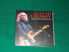 DAVID CROSBY TRACKS IN THE DUST   2 CD DIGIPACK
