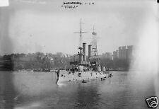 """US Navy USS Iowa World War 1 6x4"""", Reprint Photo a"""