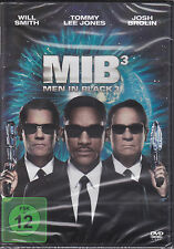 DVD_Men in Black 3