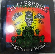 The Offspring : Ixnay on the Hombre Music CD Rock
