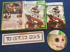 Tom Clancy'S Splinter Cell Conviction Xbox 360 EXCELENTE CONDICION