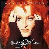 Wynonna Judd - Revelations (1996) Rare USA Import