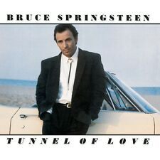 Bruce Springsteen CD Tunnel Of Love - Europe (M/M)
