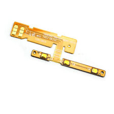 Power On/Off Volume Button Flex Cable Ribbon For Sony Xperia E3
