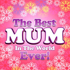 MUM ( MOTHER ) THE BEST NEW 2CD GREATEST HITS OF THE 60's70's 80's 90's