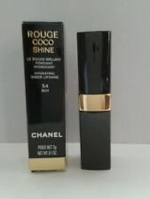 Chanel Rouge ~ Coco Shine Lipstick - 54 BOY