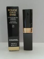 Chanel Rouge Coco Shine Lipstick 54 BOY. ~ Brand new in Box
