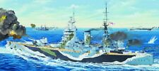 1/200 Trumepter HMS Rodney British Battleship Model Kit