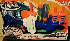 SUPERSOAKER Nerf Super Soaker Tidal Torpedo Bow squirt toy NEW