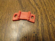 G I Joe ARAH vintage piece/part Devilfish link bar