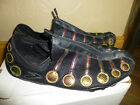 BROOKS ~METALLIC~ TRACK RUNNING Cleats SPIKES Shoes Men's 12