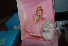 First Dance #10421,  8'' Madame Alexander Doll NRFB