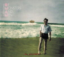 Of Monsters And Men: My Head Is An Animal [2012] | CD NEU