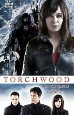 TORCHWOOD INTO THE SILENCE DOCTOR WHO   #sjun15-323
