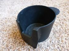 2002-2007 FORD FOCUS Passengers Side Rubber CUP HOLDER INSERT OEM RH