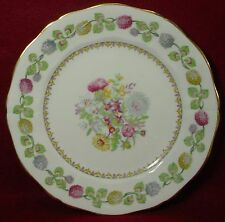ADDERLEY china MEADOWSWEET H198 pattern Salad Plate @ 8""