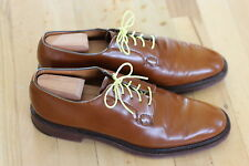 Church's of England 'Shannon' Sandalwood Oxford Shoes UK 11 MSRP $710