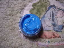 ~GeNeSiS HeAt SeT PhThaLo BLuE 07 PaiNt SMALL~ REBORN DOLL SUPPLIES
