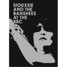 At The Bbc - Siouxsie & The Banshees (2009, CD NEUF)4 DISC SET