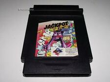 Jackpot Nintendo HES NES PAL Preloved Piggy Back Cartridge
