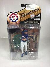 Mcfarlane MLB 2009 Josh Hamilton Texas Rangers Action Figure