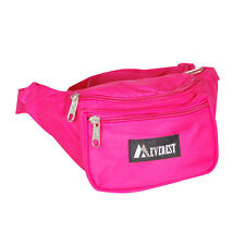 Waist Fanny Pack Belt Bag Pouch Travel Sport Hip Purse Mens Womens