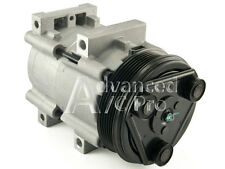 New A/C AC Compressor, Fits: Ford 1993 1994 1995 Ford Taurus V6 3.8L ONLY