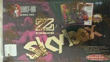 1997-98 Skybox Z-Force Series 2 basketball factory-sealed hobby box