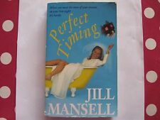 Perfect Timing by Jill Manell Softback