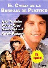 El Chico DE LA Burbuja DE Plastico DVD