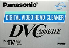 Mini DV Head Cleaner Tape for Panasonic JVC Canon Sony