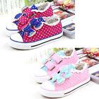 ♥ Kinderschuhe für Mädchen Sneakers Freizeitschuhe Turnschuhe Sportschuhe ♥