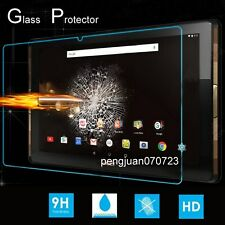 """Tempered Glass Screen Protector Guard For 10.1""""Acer Iconia Tab 10 A3-A40 Tablet"""