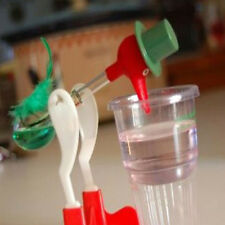 Trinkwasser Vogel Glück Neuheit Glückliche Ente Bobbing Spielzeug Retro Glas