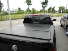 Autec Laderaumabdeckung Solid-Trifold Dodge Ram 1500 ab 09 Quad Cab o. Rambox