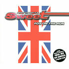 Fox on the Run [Single] by Sweet (CD, Mar-1999, Cleopatra)