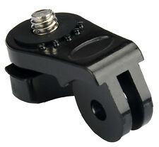 Gopro Part adapter Connector for AEE TCL JVC SONY AS15 AS30 AS100V Sport Cameras