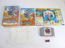 Nintendo 64 - Diddy Kong Racing - Japan - Import