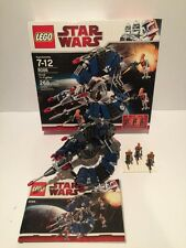 Lego 8086 Star Wars DROID TRI-FIGHTER 268 pcs